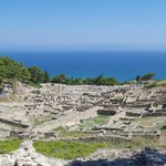 grandissimo sito archeologico