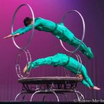 Got hoops?  Acrobats of China sure do!