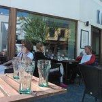 Cafe Poulsens