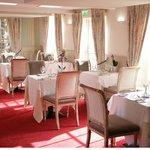 Millstream 2 AA rosette Restaurant