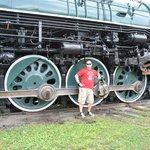 I had no idea engines were so massive!