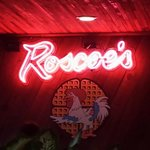 Roscoe's Chicken and Waffle House