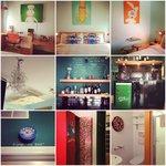 room 403 - surreal gourmet