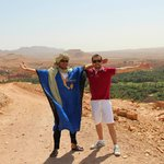 The best guide from Morocco!