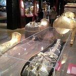 King Tut coffins