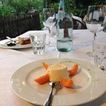 Абрикосовый мусс / apricot mousse