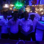 best bar staff anywhere. .