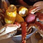 Bucket of Crab 2014