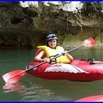 Cave Rafting tour (new)