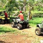 Jungle ATVs