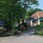 Gasthaus Hubertushof
