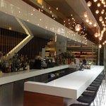 Bar/ lobby