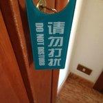 в Италии на английском и китайском