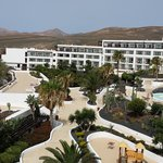 Nice hotel .....