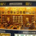 музей кукол в Гуаделесте