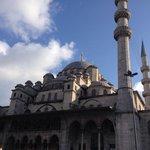 Mesquita Azul, uma das referências a não perder ! :)