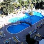 Vil. La Romana Pool