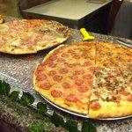 Foto van Arte Pizza