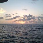 Sunset Cruise on Friday Nights