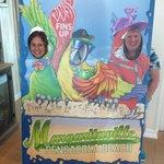 Pensacola Beach, Margaritaville, Frank & Lola's