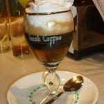 The Famous Irish Coffee!!