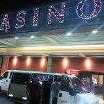 Fachada do Casino Iguazu
