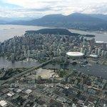 BC Place & Vancouver