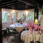 "das heimelige Restaurant ""Tucan"""