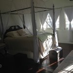 Main guest room
