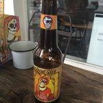 Venden cerveza Día de Muertos, gran recomendación de la casa