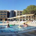 Foto de Gumuldur Resort Hotel