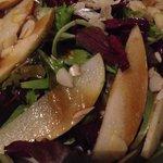 Molto buona insalata. Ad Olesya è piaciuta tanto!