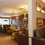 Thyme Restaurant at Hotel.