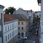 Вид из окна (3 этаж)