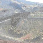 еще кратер