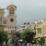 Aghios Nikolaos town