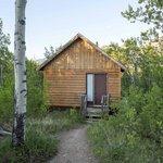 Photo de The Cabin