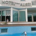 Hotel Alisei