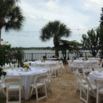 Outdoor Dinner Event