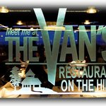 The Van's Restaurant On the Hill resmi