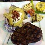 ภาพถ่ายของ Big Horn Steakhouse