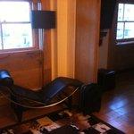 Orinocco room