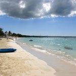 Th beach