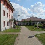 Dorfhotel Boltenhagen