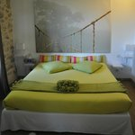 Chambre/suite Jade