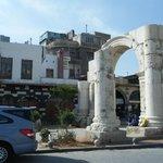 Foto de Beit Akbik Hotel