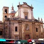 facciata della Chiesa