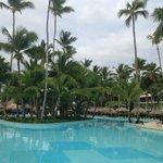 Piscina Punta Cana