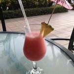 Lobby Bar Guayacán