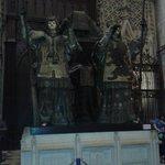 Monumento a los Reyes Católicos